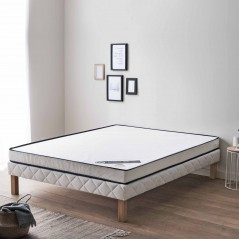 Matelas Mousse - Dream - 140x200